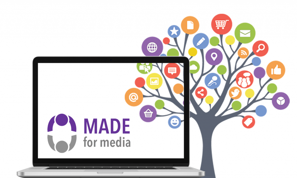 Made for Media | Voor MKB & ZZP